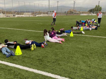 Salida social – Primer día de nuestras escuelas
